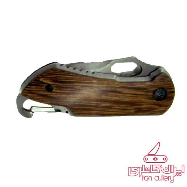 چاقو باک مدل X74